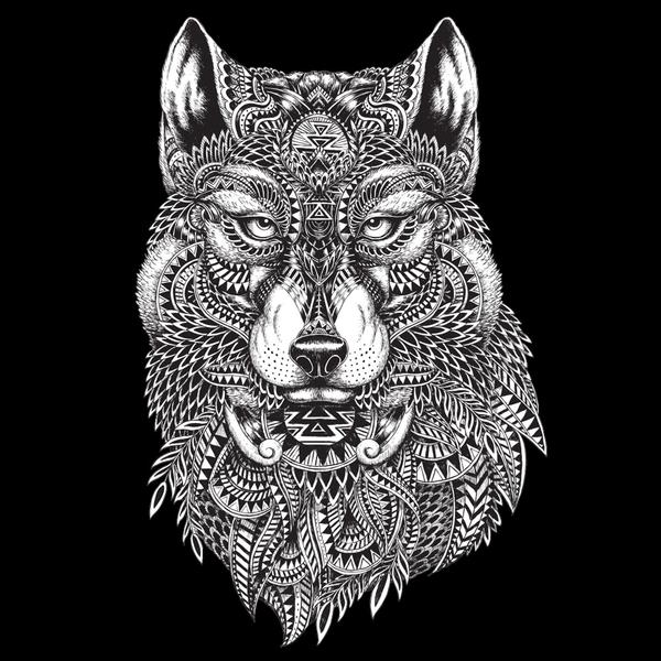 Welke wolf wint bij jou?